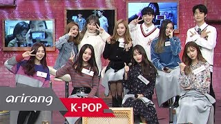 The group we are excited about for 2018, DREAMCATCHER! They are com...