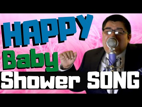 Happy Baby Shower Song For All Expecting Mom