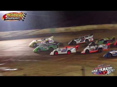 Sportsman @ Wartburg Speedway (9-2-18)