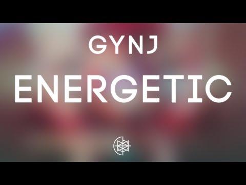 Gynj - Energetic