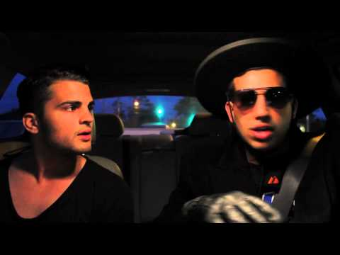 Staten Island Stories - The Stakeout