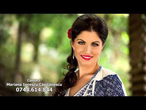 Mariana Ionescu Capitanescu Cele mai frumoase cantece Colaj