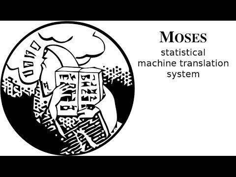 Statistical Machine Translation with MOSES Decoder || Part 1 : Installing  Moses