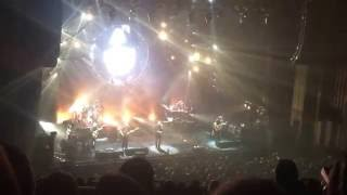 Aussie Floyd - LONDON 22nd October 2016 - Wish You Were Here