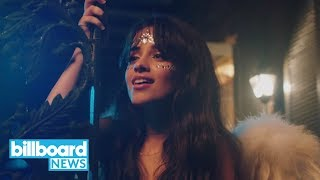 """Bazzi and Camila Cabello Bring """"Beautiful"""" to Life in New Music Video 