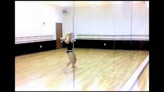 """Cannibal""  Ke$ha- MUSIC VIDEO - Dance Choreography"