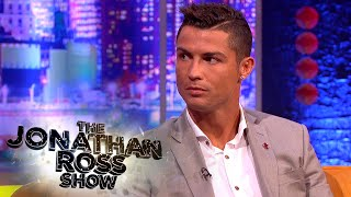 When Will Cristiano Ronaldo Reveal The Identity Of His Son