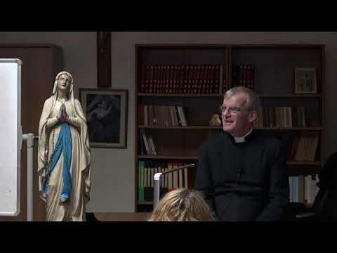 Catéchisme pour adultes - Leçon 09 - L'Église-1 - Abbé de La Rocque