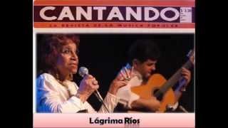 LAGRIMA RIOS -  BON JOUR MAMÁ  - CANCIÓN YouTube Videos