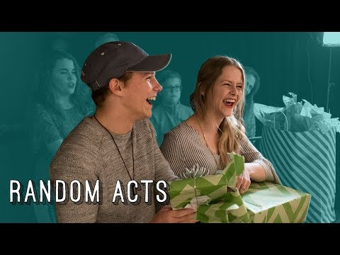 Surprise Concert Prank with Al Fox Carraway and Tiffany Alvord  - Random Acts