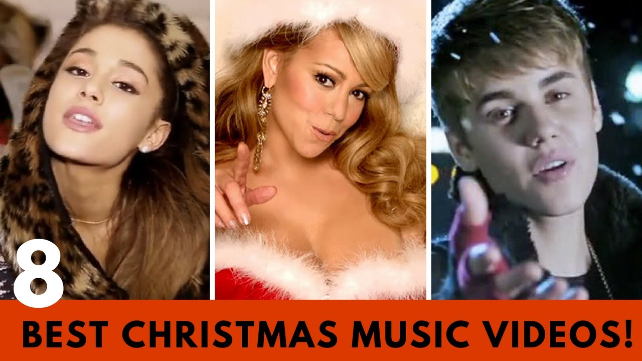 top 8 best christmas music videos hollywire youtube - Best Christmas Music Videos