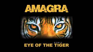 Amagra - Eye of the Tiger (Remix)