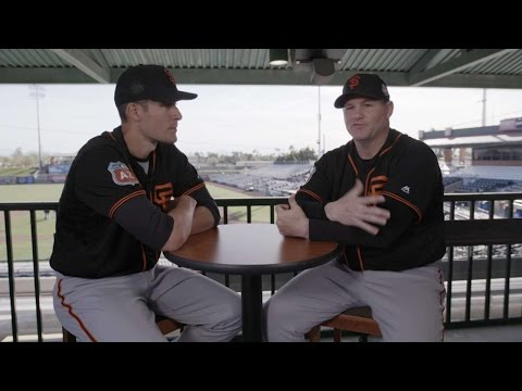 A conversation with lefty relievers