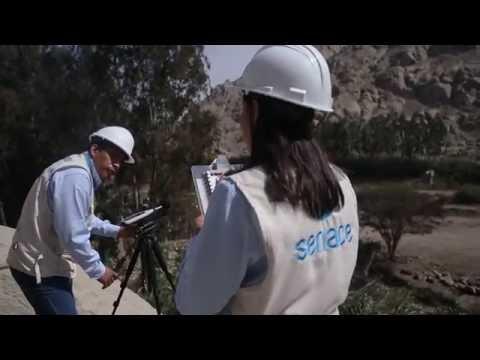 Senace - Un nuevo modelo de gestión ambiental