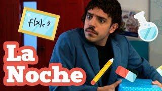 LA NOCHE | SALA DE MAESTROS | Hecatombe!