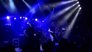 Opeth - Full Show - Boulder - Colorado - 5-20-13 - HD