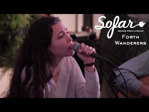 Forth Wanderers - Slop | Sofar NYC