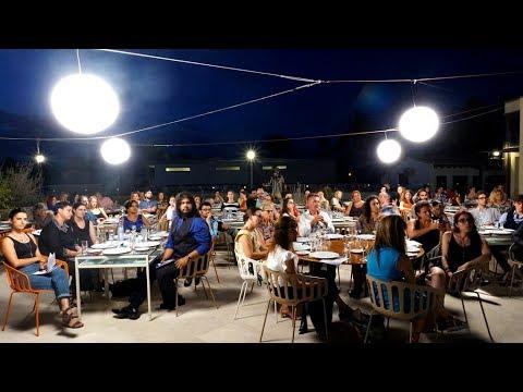 2018 Commonwealth Short Story Prize awards ceremony - Nicosia, Cyprus