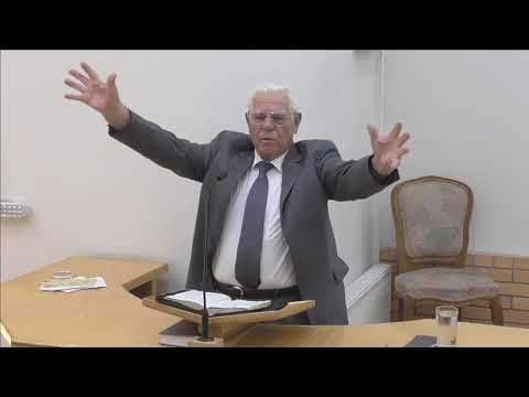 Ψαλμοί ρλ' 01-08 | Νικολακόπουλος Νίκος
