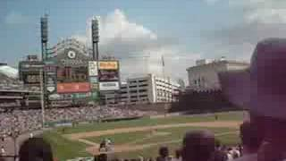 Sweet Willie Grant: Tigers Game -Shef's 500th homer? -a Hit! Thumbnail