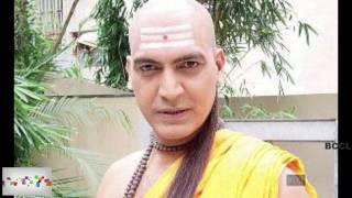 Manish Wadhwa Likes Portraying Negative Roles - BT