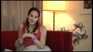 Ximena Sariñana - Shinedown [Spanish Commentary Track By Track]