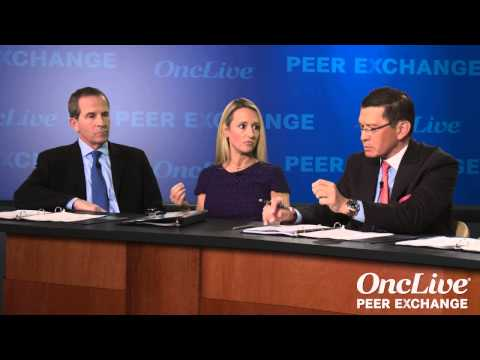 NCCN And AUA Prostate Cancer Guidelines