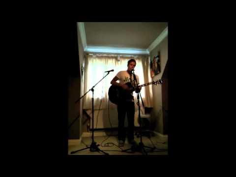 The City Ed Sheeran Loop pedal cover Bill Downs