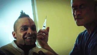 Far Cry 3 Vaas Live Action Trailer