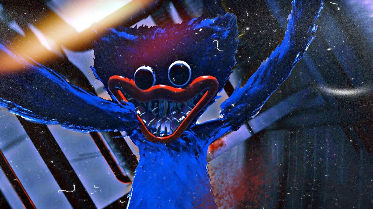 HACKEO el JUEGO y VEO DÓNDE CAE HUGGY WUGGY !! - Poppy Playtime (Horror Game)   iTownGamePlay