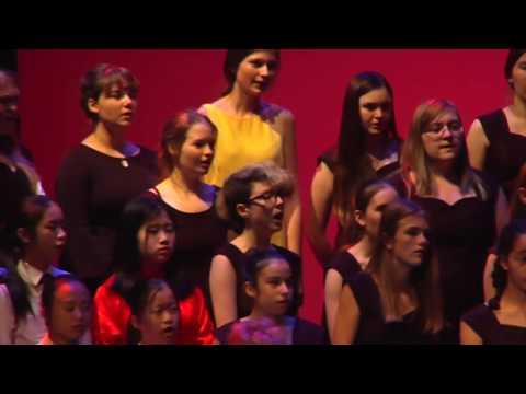 美國音樂與詩歌交流計劃  World Education Alliance Rhythm and Rhyme