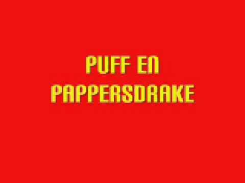 Jan Malmsjö - Puff en pappersdrake