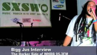 whrb bigg jus interview part 1
