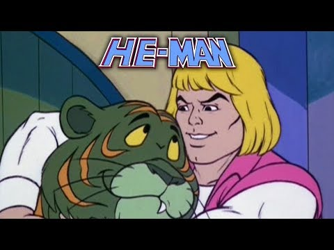 He Man 🔴 LIVE  🔴 He Man Full Episodes 24/7 | Cartoons for Kids | Retro Cartoons