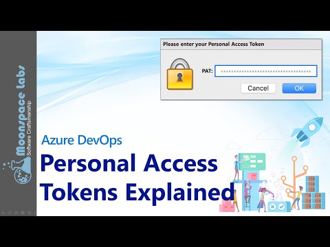 Azure DevOps: Personal Access Tokens Explained - YouTube