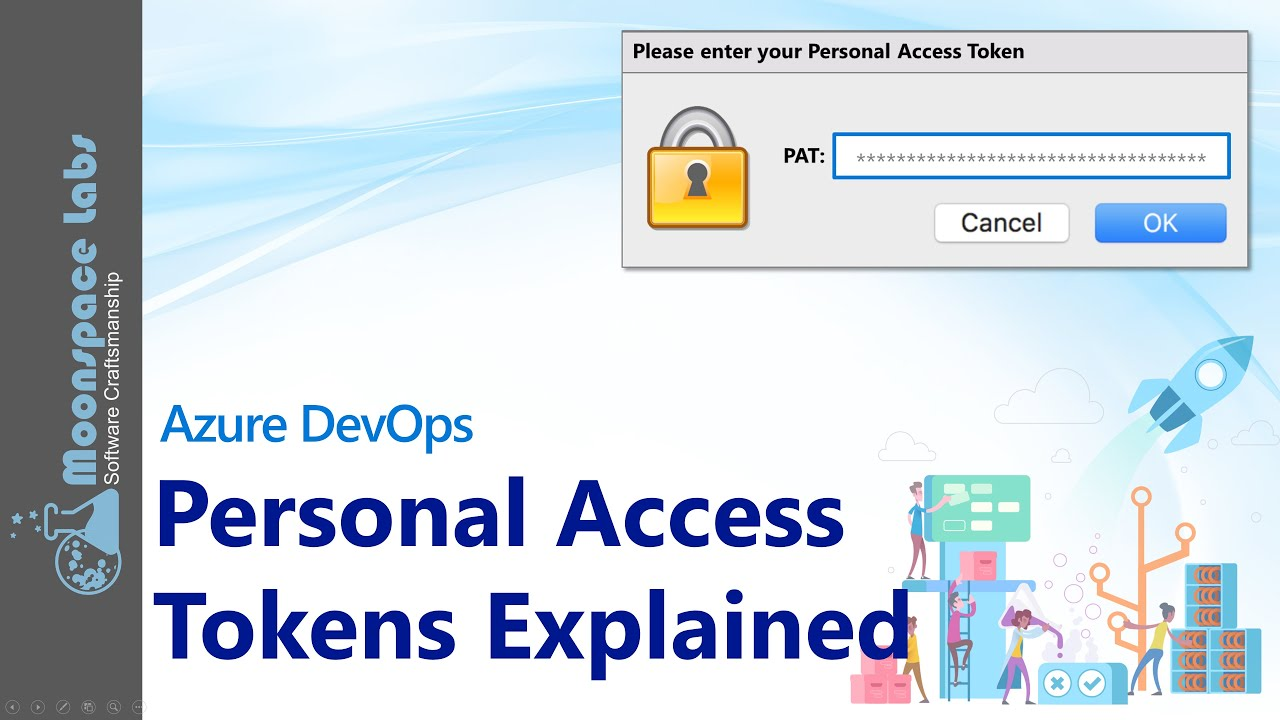 Azure DevOps: Personal Access Tokens Explained