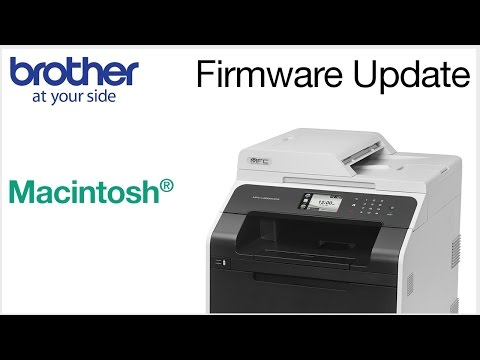 Update the Firmware using the Firmware Update tool