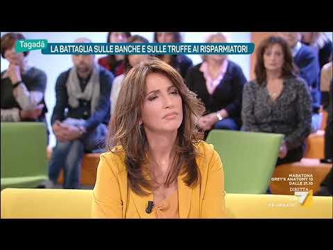 Gianni Alemanno: Il PD ha ragione come si fa a confermare Visco?