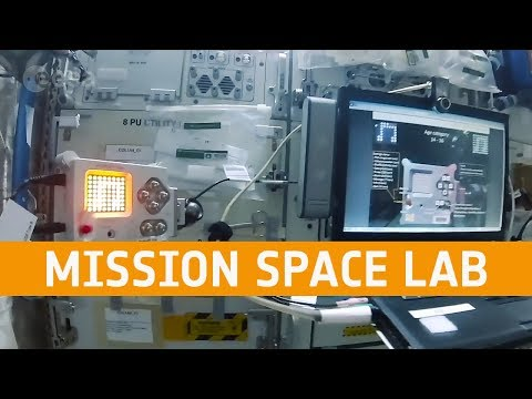 How to come up with an idea for Mission Space Lab