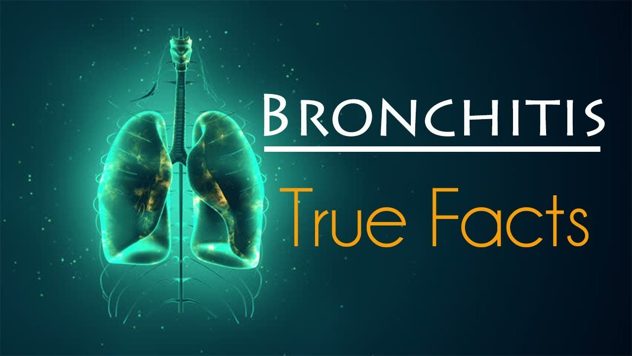 facts about progressive bronchitis If you or a loved one has been diagnosed with a chronic lung disease, such as chronic obstructive pulmonary disease (copd), you probably have lots of questions about your copd diagnosis and treatment because copd and other chronic lung diseases are chronic and progressive, the disease worsens over.