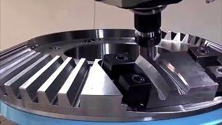 ЧУМОВОЙ Станок ЧПУ Фрезер 5 координатный фрезерный станок Фрезерная Обработка Металла