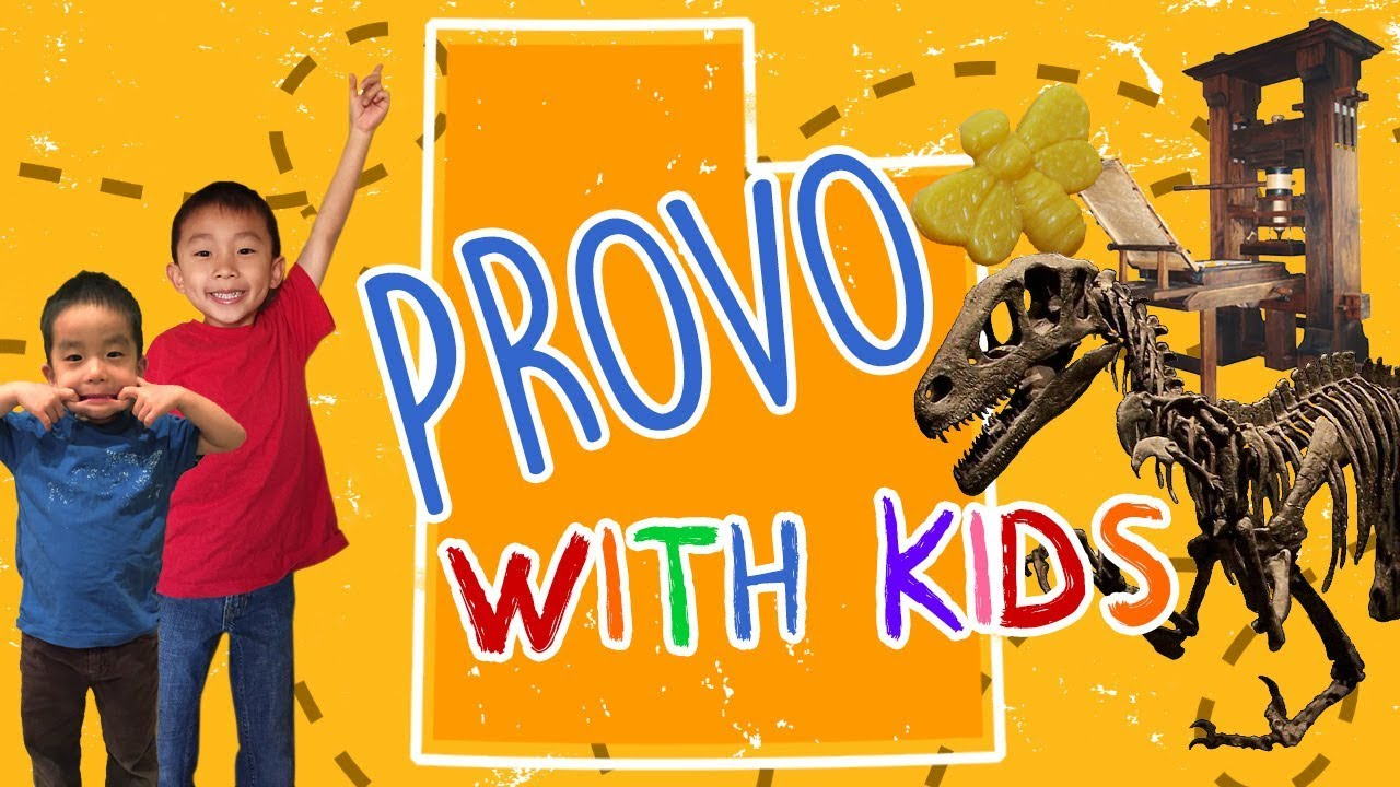 Top 5 things to do in provo utah traveling with kids for Top 5 things to do in new york
