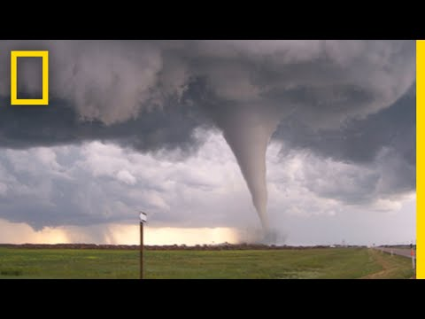 Tornadoes 101 | National Geographic