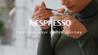 NESPRESSO Masterclass - H๐w to Taste Coffee Like a Connoisseur   UK & Ireland