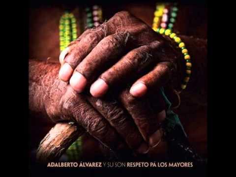 Adalberto Álvarez y Su Son - Los Caminos De Ifá (2013)