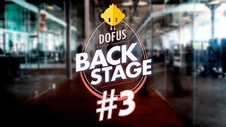DOFUS Backstage #3: Character Animation