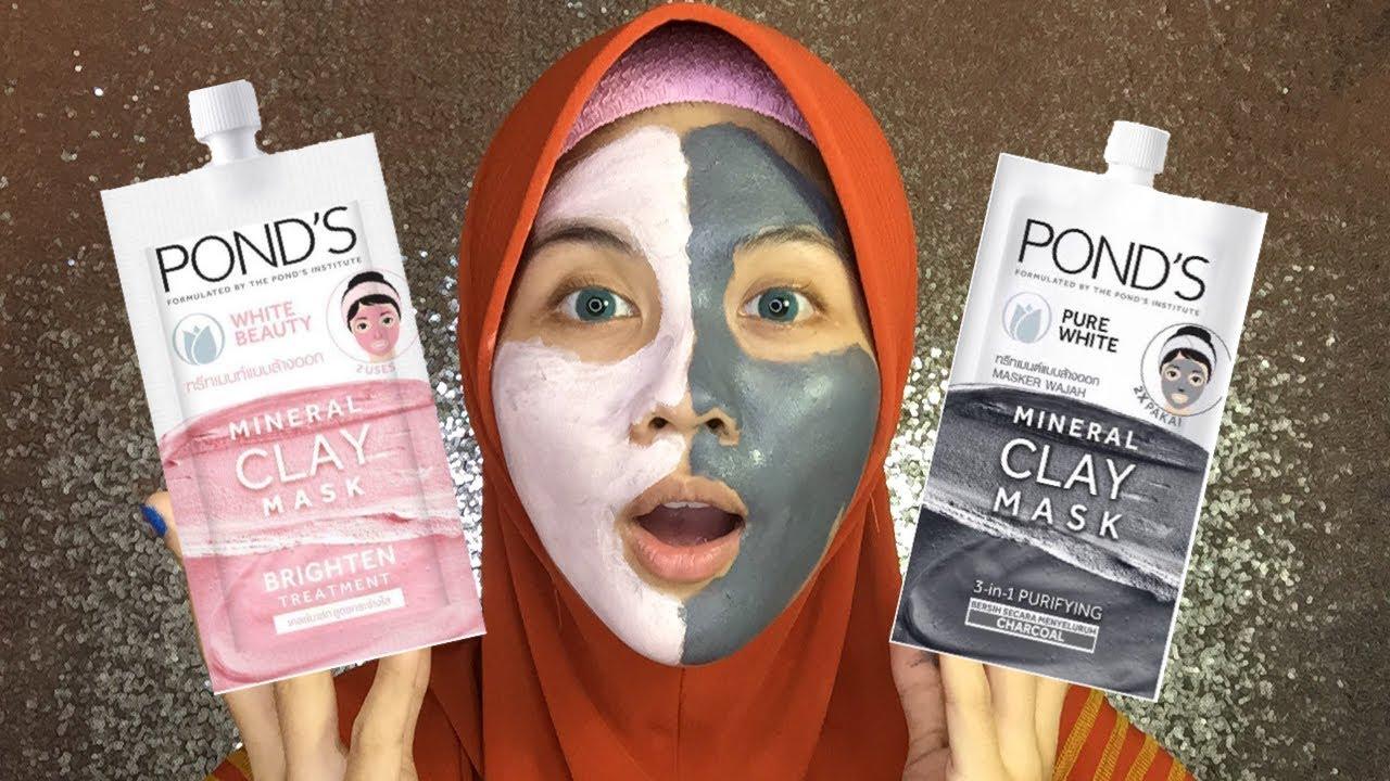 Review Pond S White Beauty Untuk Jerawat