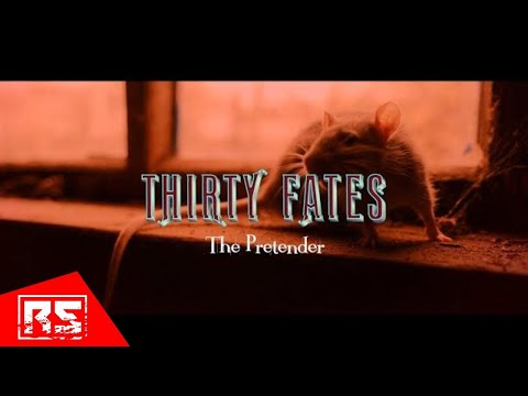 THIRTY FATES - The Pretender (OFFICIAL MUSIC VIDEO)