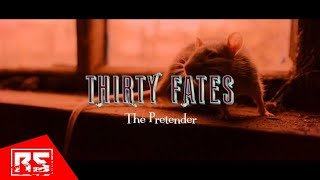 THIRTY FATES – The Pretender (OFFICIAL MUSIC VIDEO)