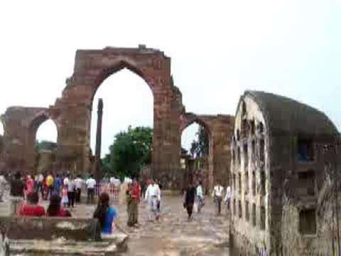 Qutub Minar 360